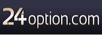 24option логотип