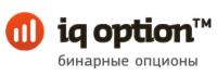 IQoption логотип